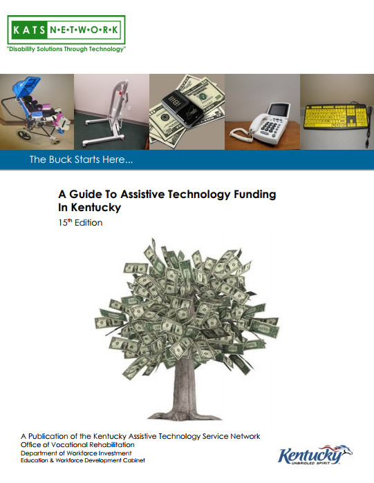 Funding Book Cover